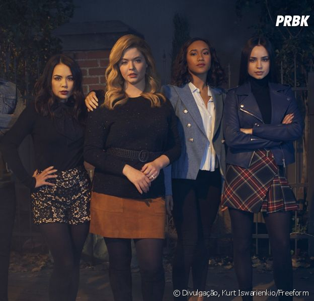"""Pretty Little Liars: The Perfectionists"": spin-off ganha data de estreia e trailer"