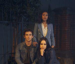 """""""Pretty Little Liars: The Perfectionists"""": veja fotos do spin-off, que agora tem data de estreia e trailer divulgados"""