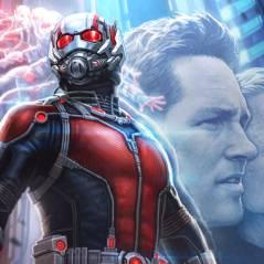 """Fotos do set de """"Homem-Formiga"""" revelam visual de Hank Pym"""