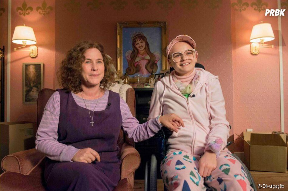 "Primeira temporada de ""The Act"" contará história real de relacionamento tóxico entre mãe e filha"