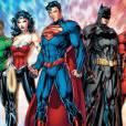 """Primeiro filme da """"Liga da Justiça"""" está agendado para 2017 e segundo para 2019"""