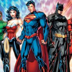 Warner anuncia 10 filmes de super-heróis e trilogia baseada em Harry Potter