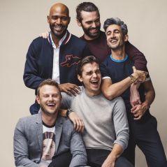 """A 3ª temporada de """"Queer Eye"""" ganhou data de estreia e nós estamos ansiosos por mais transformações"""