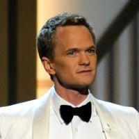 Neil Patrick Harris vai apresentar cerimônia do Oscar em 2015