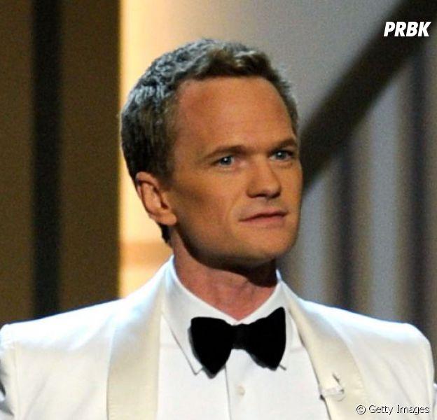 Neil Patrick Harris será o apresentador da cerimônica do Oscar em 2015