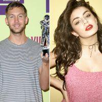 """Calvin Harris e Charli XCX são as novas atrações do """"EMA"""" 2014!"""