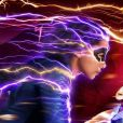 """Em """"The Flash"""": Deus da Velocidade é o mais novo personagem da série"""