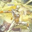 """Novo vilão aparece em imagem dos bastidores de """"The Flash"""""""