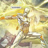 """O Deus da Velocidade vai aparecer nos próximos episódios de """"The Flash"""". Veja"""