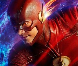 """Em """"The Flash"""": Barry Allen (Grant Gustin) terá que lidar com ninguém menos que o Deus da Velocidade"""