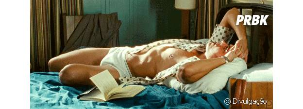 "Zac Efron em ""Obsessão"""