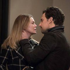 """Giacomo Gianniotti está bastante empolgado com romance entre DeLuca e Meredith em """"Grey's Anatomy"""""""