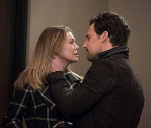 """De """"Grey's Anatomy"""", Giacomo Gianniotti fala sobre relacionamento entre DeLuca e Meredith (Ellen Pompeo)"""