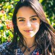 """Pally Siqueira interpreta Amanda, uma adolescente portadora deEsclerose Lateral Amiotrófica (ELA) em """"Malhação"""""""