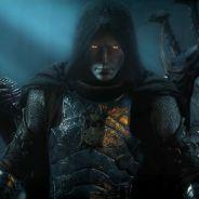 """Jogo """"Shadow Of Mordor"""" traz a skin do Mão Negra de Sauron em DLC grátis"""