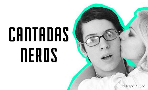 10 Melhores Cantadas Nerds De Todos Os Tempos Pira Na Inteligência