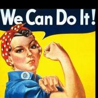 Pedimos para algumas famosas feministas darem conselhos a jovens mulheres