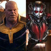 Sim, o meme do Homem-Formiga entrando no ânus do Thanos chegou até o ator Josh Brolin