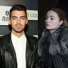 "Joe Jonas está proibido de dar qualquer spoiler sobre a temporada final de ""Game of Thrones""!"