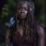 "Michonne vai mesmo sair de ""The Walking Dead"", mas será extremamente importante na história!"