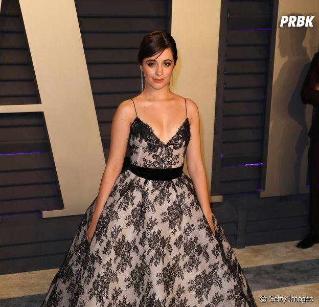 Camila Cabello será a nova Cinderella!