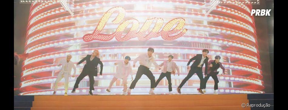 """""""MAP OF THE SOUL: PERSONA"""": BTS lança mais um teaser de """"Boy With Luv"""", com a Halsey"""