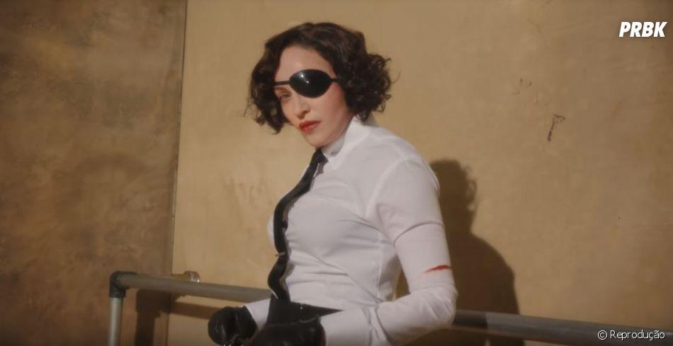 """""""Madame X"""", próximo álbum de Madonna, ainda não possui data de lançamento"""