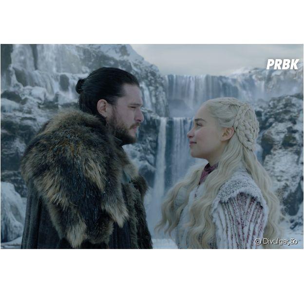 "Primeiro episódio da temporada final de ""Game of Thrones"" já chega quebrando recordes"