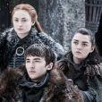 "Primeiro episódio da 8ª temporada de ""Game of Thrones"" chega quebrando recorde histórico"