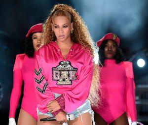 Beyoncé libera álbum e documentário de seus shows no Coachella 2018