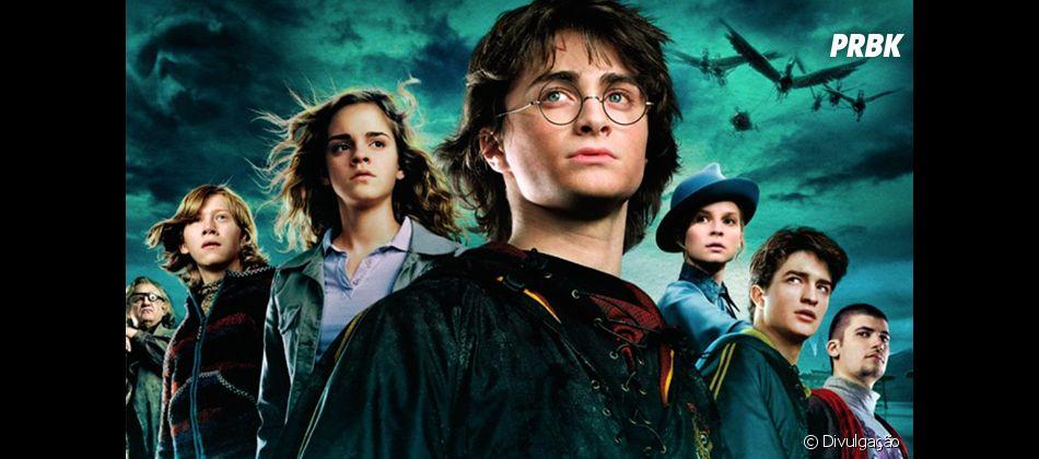 """Essas 11 curiosidades sobre """"Harry Potter"""" vão te surpreender"""