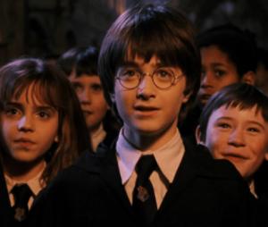 """Você sabia que o elenco mirim de """"Harry Potter"""" pegou piolho durante as gravações?"""