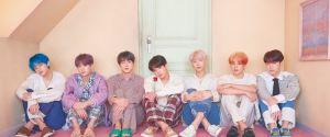BTS ocupa primeira posição na Billboard 200 pela terceira vez e quebra recorde dos Beatles