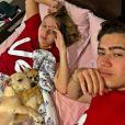 Luisa Sonza anuncia pausa de um mês para ficar com Whindersson Nunes