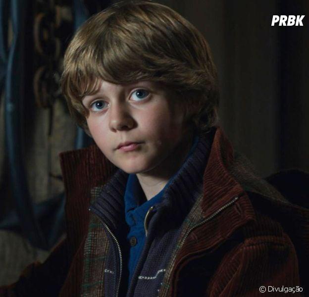 """""""Vingadores: Ultimato"""": descubra quem é o garoto que aparece no funeral de Tony Stark (Robert Downey Jr.)"""