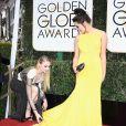 """Sophie Turner está puro orgulho de Maisie Williams após cena em """"Game of Thrones"""""""