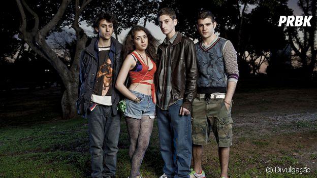 """Série com Zendaya, """"Euphoria"""" é baseada em série israelense de 2012"""