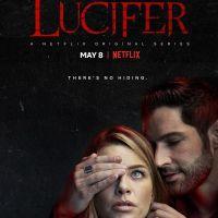 """As fotos promocionais da 4ª temporada de """"Lucifer"""" estão simplesmente incríveis"""