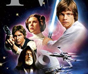 """Qual filme da franquia """"Star Wars"""" você prefere? Vote"""