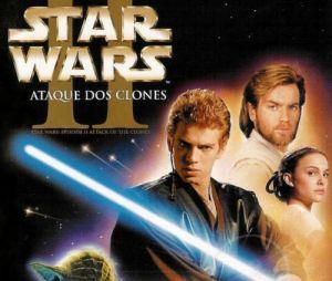 """""""Star Wars"""": vote no filme da franquia que é o seu preferido"""