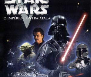 """Star Wars"": vote no seu filme preferido da franquia"