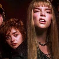 """Como assim? Com Maisie Williams, """"Novos Mutantes"""" é adiado de novo e agora estreia em 2020"""