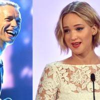 Jennifer Lawrence e Chris Martin não estão mais juntos, segundo site