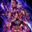 """""""Vingadores: Ultimato"""" ganha nova imagem dos bastidores com quase todo o elenco"""