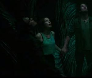 "Confira o primeiro trailer do filme ""It - A Coisa 2"""