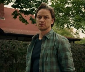 """Beverly (Jessica Chastain) está em perigo no primeiro trailer de """"It - A Coisa 2"""""""