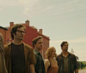 "O Clube dos Perdedores está reunido no primeiro trailer de ""It - A Coisa 2"""
