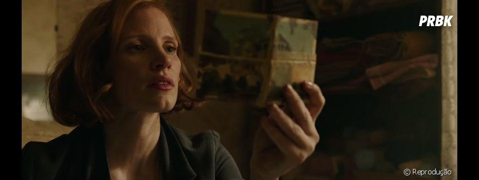 """Pennywise está de volta no primeiro trailer de """"It - A Coisa 2"""""""