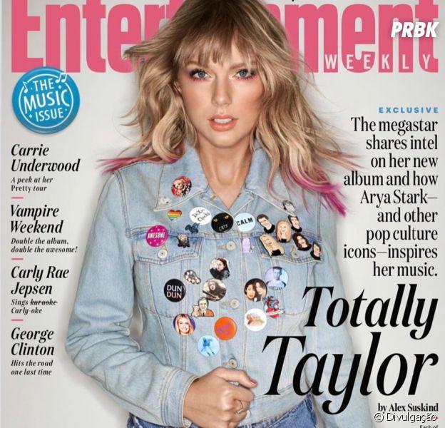 Taylor Swift e Drake em parceria? Sim, isso pode acontecer em breve