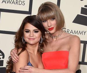 Taylor Swifte Selena Gomez podem cantar juntas no novo álbum? Esperamos que sim!